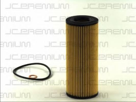 Масляные фильтры Фільтр масляний JCPREMIUM арт. B1B018PR