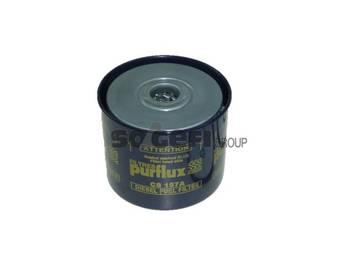 Фильтр топливный Purflux BOSCH арт. CS157A