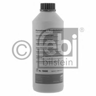 Антифриз Антифриз розовый(-80С)1,5л.(G012A8FA1) SWAG арт. 19400