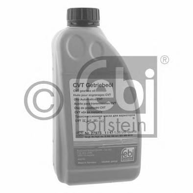 Моторные масла Трансмісійна олива ATF FEBIBILSTEIN арт. 27975