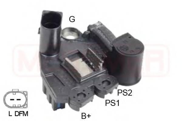 Регулятор генератора (пр-во ERA)                                                                     ERA 215499