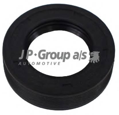 Уплотняющее кольцо, ступенчатая коробка передач JPGROUP 1132102000