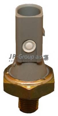 Датчик тиску оливи JPGROUP 1193500700