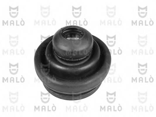 Сальник-пыльник крышка MALO 48212