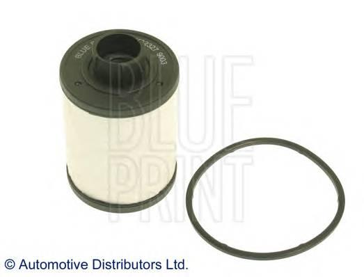 Топливные фильтры Топливный фильтр BLUEPRINT арт. ADK82327