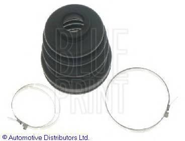 Пильник ШРУС гумовий  змазка BLUEPRINT ADM58129