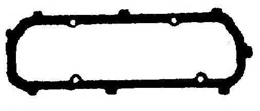 Прокладка клап.кришки Ford 1.0/1.1/1.3 OHV BGA RC6324