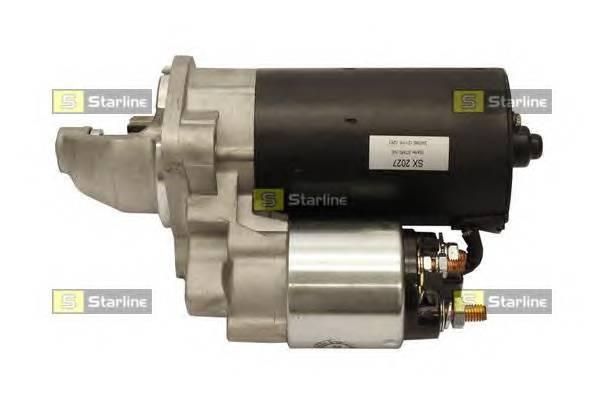 Стартер STARLINE арт. SX2027