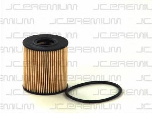 Масляные фильтры Фільтр масляний JCPREMIUM арт. B1G025PR