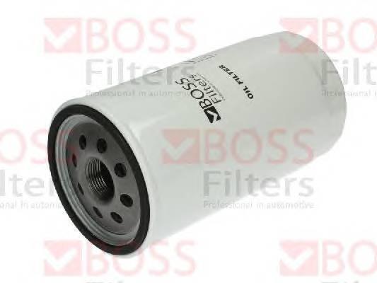 Масляные фильтры Фільтр масляний BOSSFILTERS арт. BS03005