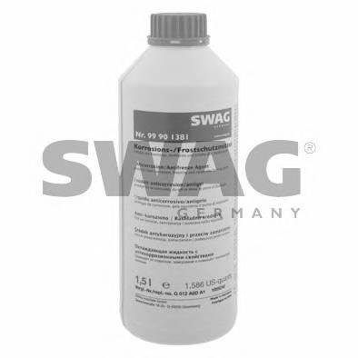 Антифриз 1.5л SWAG 99901381