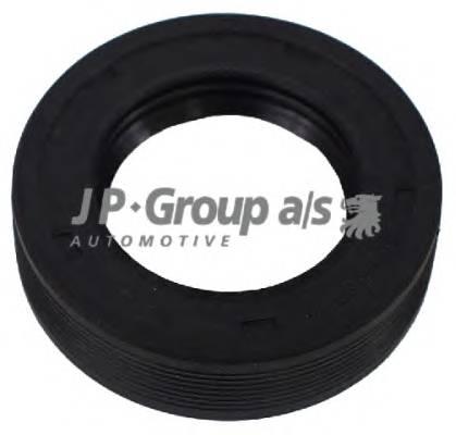 Уплотнительное кольцо вала, приводной вал JPGROUP 1132101300