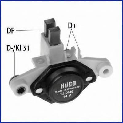Регулятор напряжения HUCO 130510