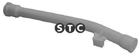 Воронка, указатель уровня масла STC T403568