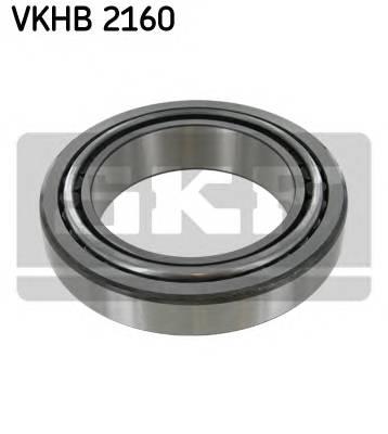 SKF - VKHB2160 0