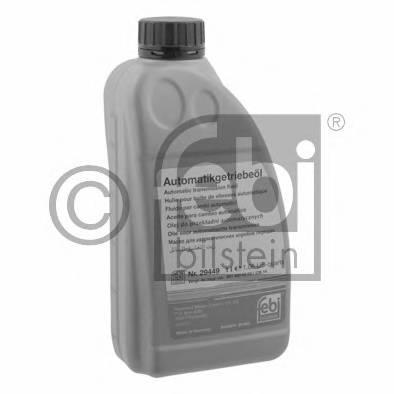 Моторные масла Трансмісійна олива ATF FEBIBILSTEIN арт. 29449