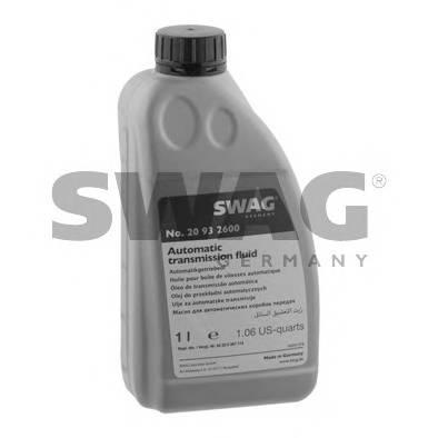 Моторные масла Олива трансмісійна SWAG арт. 20932600