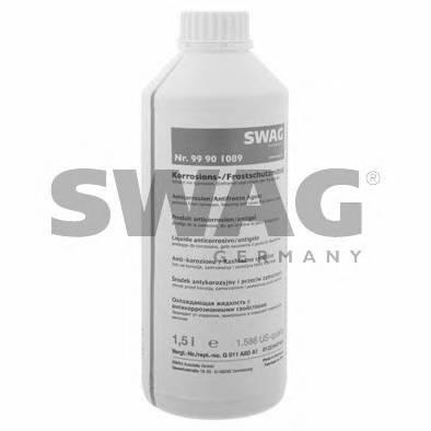Антифриз 1.5л SWAG 99901089
