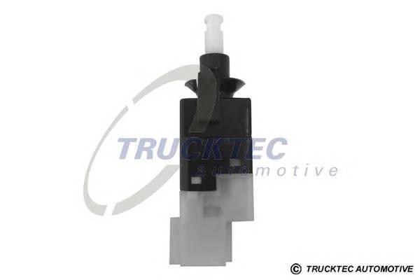 Выключатель фонаря сигнала торможения TRUCKTECAUTOMOTIVE 0242278