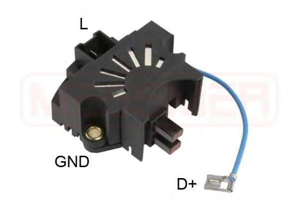 Регулятор генератора (пр-во ERA)                                                                     ERA 215730