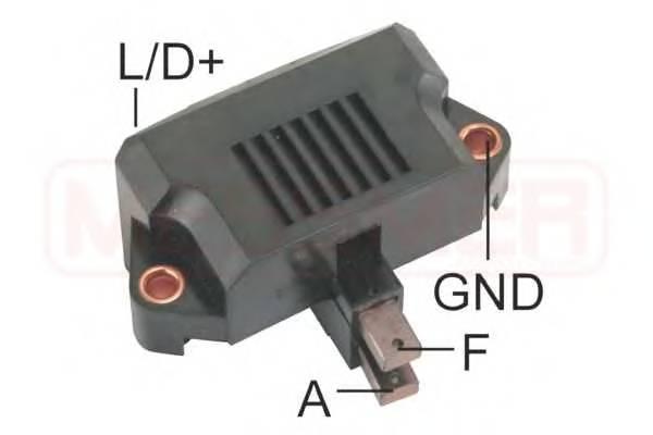 Регулятор генератора (пр-во ERA)                                                                     ERA 215832