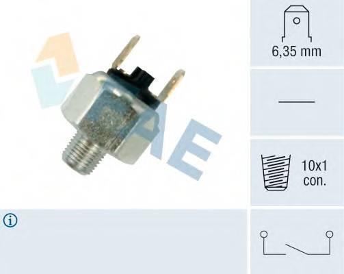 Выключатель стоп-сигнала FAE 21020