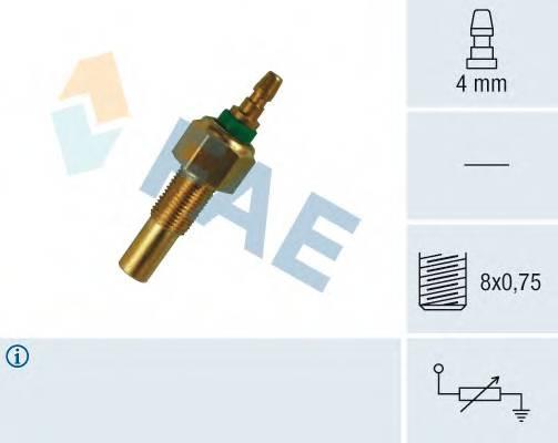 Датчик температуры FAE 32170