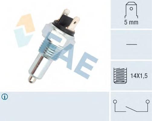 Включатель сигнала з/хода FAE 41090