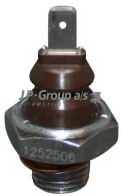 Датчик тиску оливи JPGROUP 1293500200