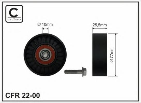 CAFFARO 2200