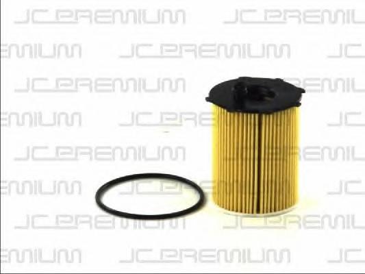 Масляные фильтры Фільтр масляний JCPREMIUM арт. B18009PR