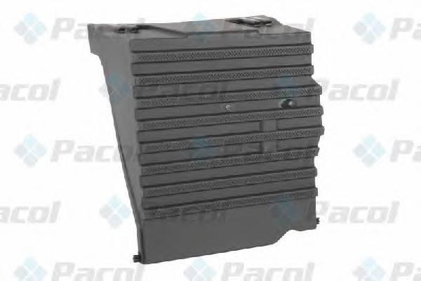 Захист акумулятора PACOL SCABC002