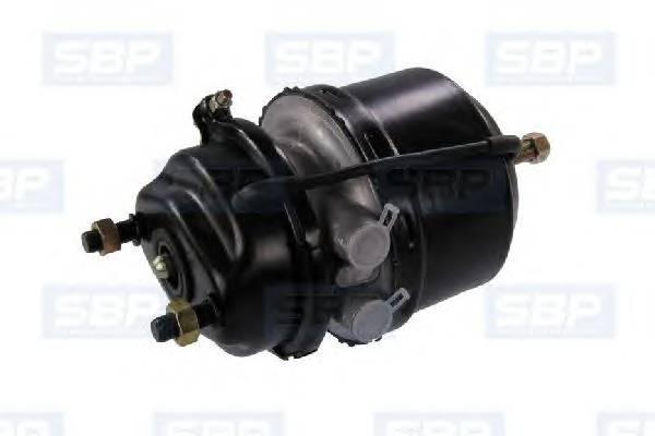 Гальмвний енергоакумулятор SBP 05BCT1424G05