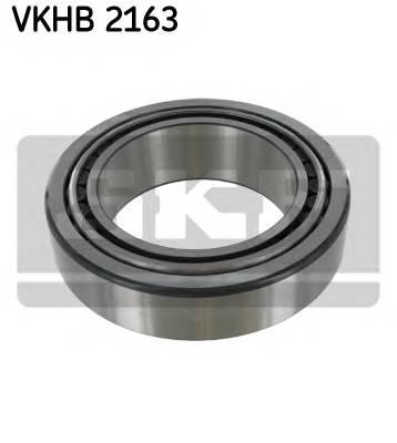 SKF - VKHB2163 0