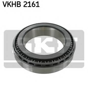 SKF - VKHB2161 0