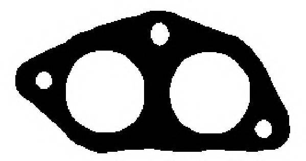 Прокладка глушителя AJUSA 00246700
