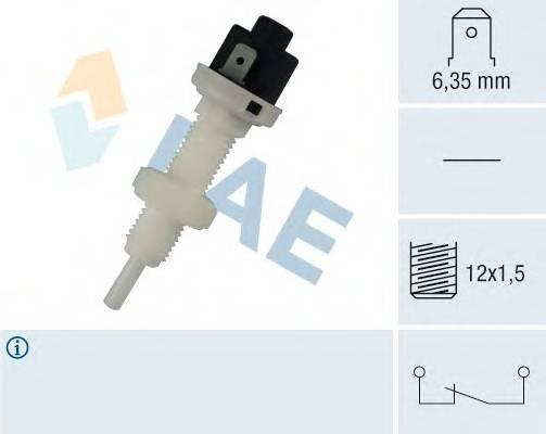 Выключатель стоп-сигнала FAE 24010