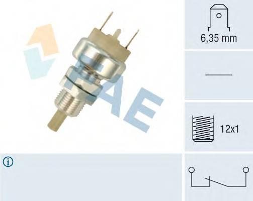 Выключатель стоп-сигнала FAE 24150