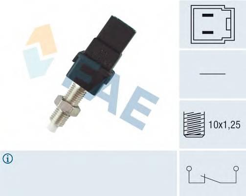 Выключатель стоп-сигнала FAE 24450