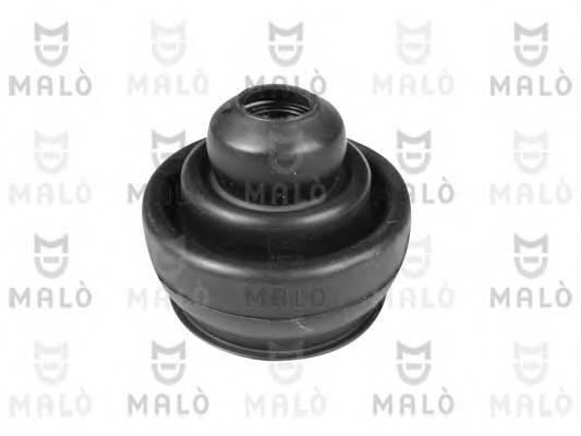 Сальник-пыльник хомут d23*D69 MALO 48213