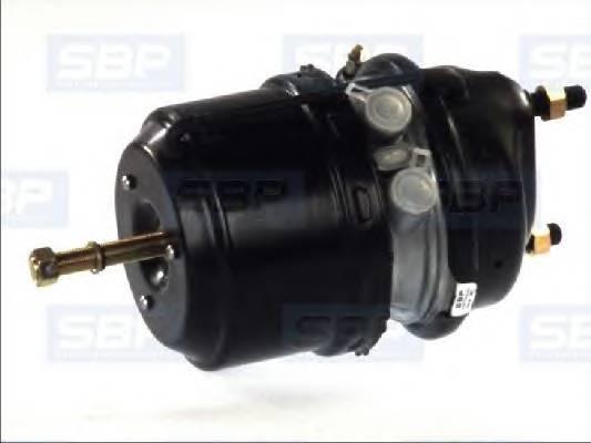 Гальмвний енергоакумулятор SBP 05BCT2424G03