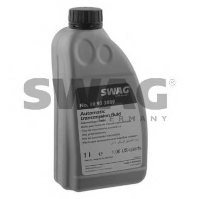 Масла трансмиссионные Трансмиссионное масло SWAG арт. 10933889