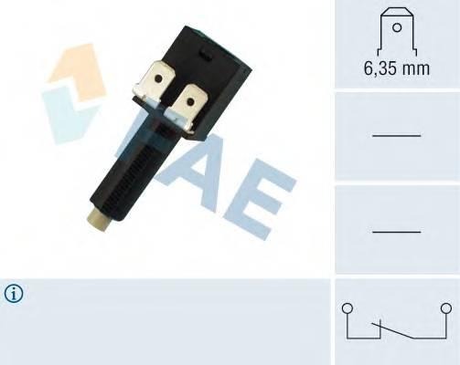 Выключатель стоп-сигнала FAE 24210