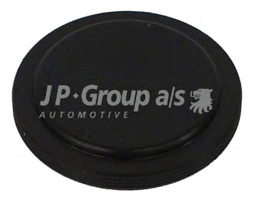 Кришка корпуса коробки передач JPGROUP 1144000200
