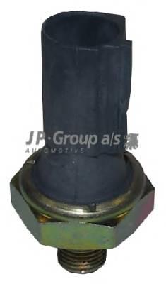 Датчик тиску оливи JPGROUP 1193500500