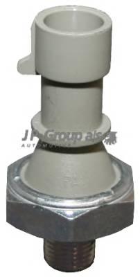 Датчик тиску оливи JPGROUP 1293500900