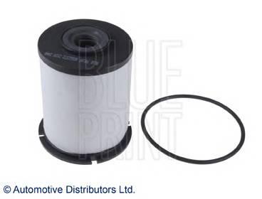 Топливные фильтры Топливный фильтр AVEO T300 BLUEPRINT арт. ADG02372