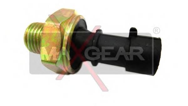 Датчик давления масла MAXGEAR 210103