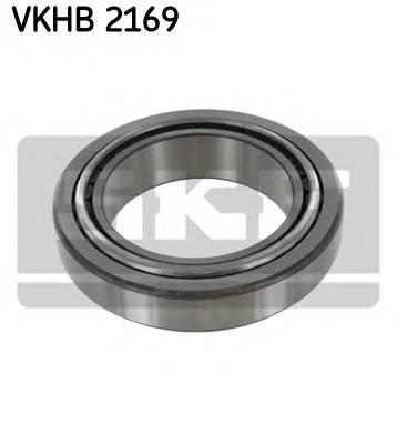 SKF - VKHB2169 0