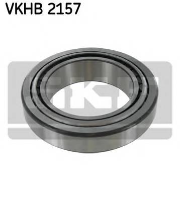 SKF - VKHB2157 0